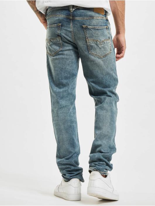 Diesel Slim Fit Jeans Larkee-Beex blå