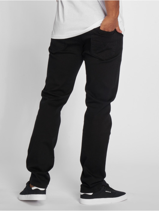 Diesel Slim Fit Jeans Larkee-Beex black