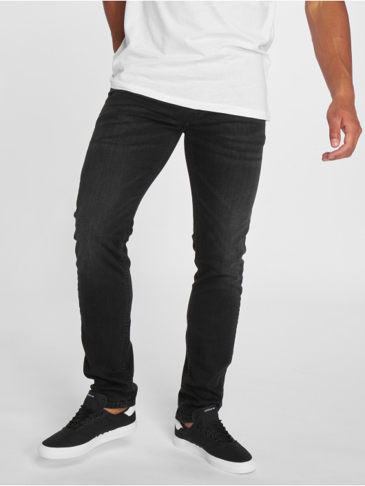 Diesel Slim Fit Jeans Thommer black