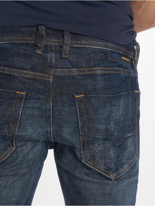 Diesel Slim Fit Jeans Tepphar blauw