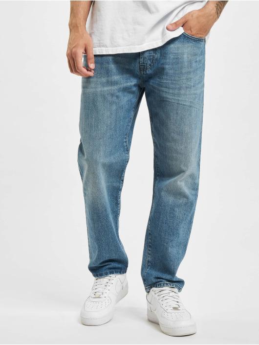 Diesel Slim Fit Jeans Mharky blu