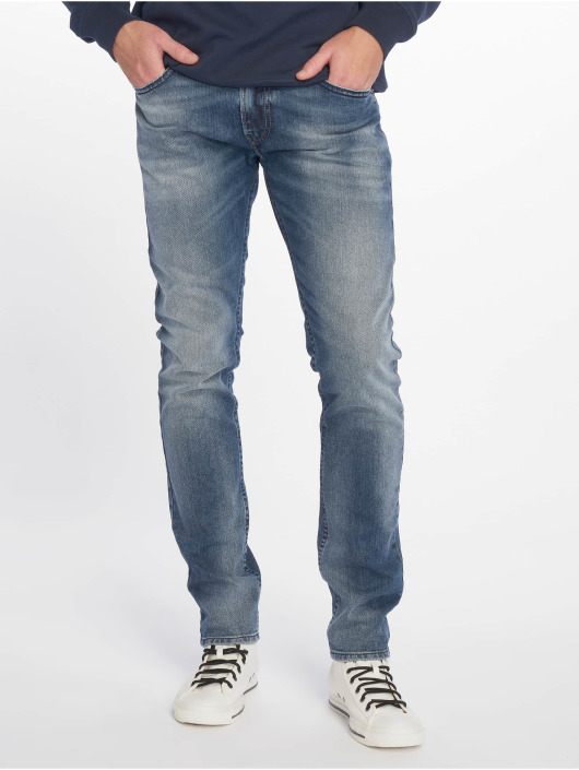 Diesel Slim Fit Jeans Thommer blue