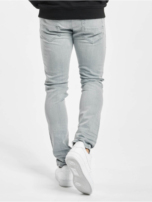 Diesel Slim Fit Jeans Thommer-Sp grå