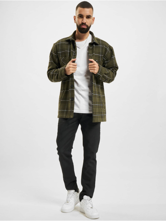 Diesel Slim Fit Jeans Tepphar modrý