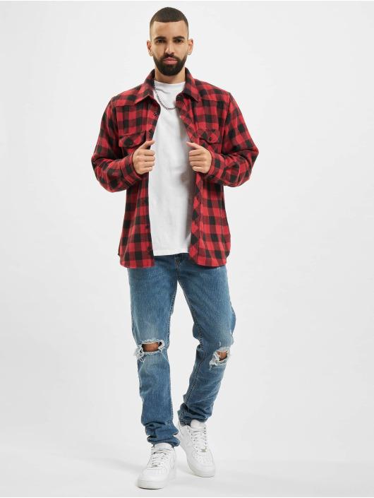 Diesel Slim Fit Jeans Thommer Slim Fit modrý
