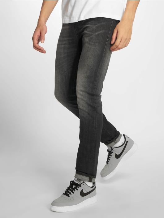 Diesel Slim Fit Jeans Thommer schwarz