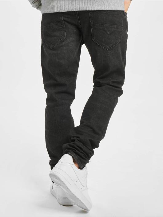 Diesel Slim Fit Jeans Thommer-Sp Slim svart