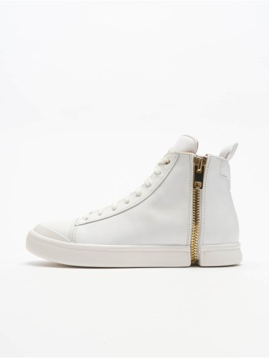 Diesel Sneaker Round Small bianco