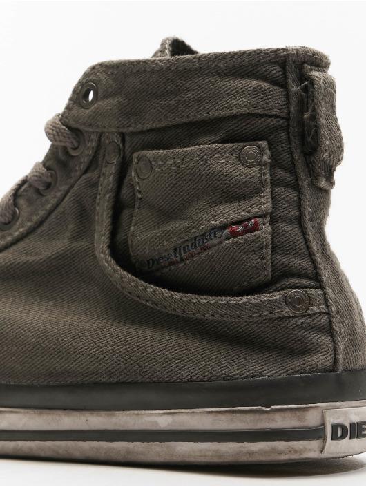 Diesel sneaker Magnete Exposure I grijs