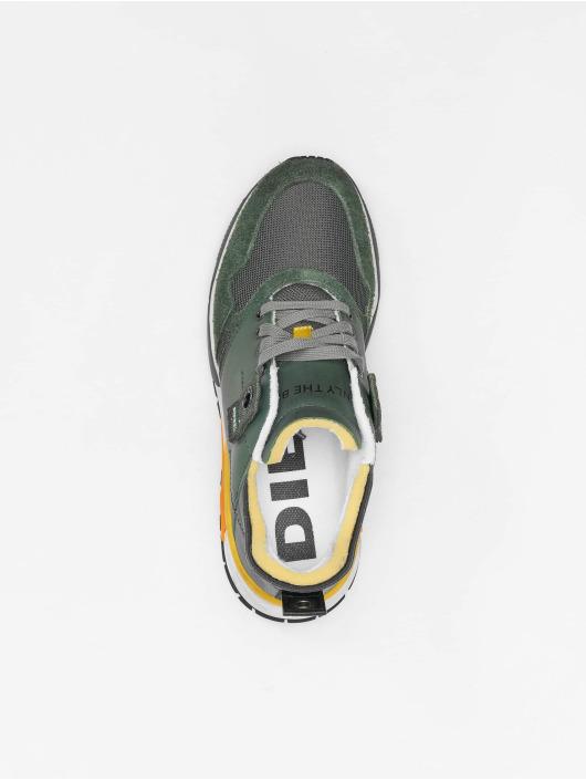 Diesel sneaker Brentha LC groen