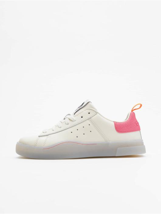 Diesel Sneaker Clever pink