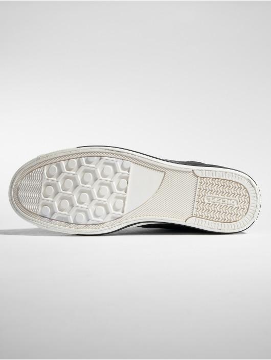 Diesel Sneaker Magnete Exposure Iv schwarz