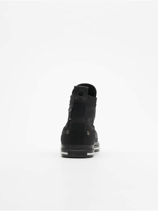 Diesel Sneaker Magnete Exposure I schwarz