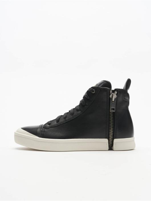 Diesel Sneaker S-Nentish schwarz