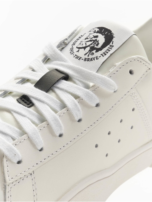 Diesel Sneaker Clever weiß