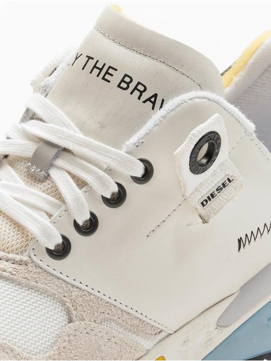 Diesel Sneaker Brentha LC weiß