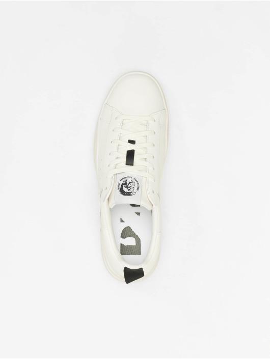 Diesel Sneaker Clever Low weiß