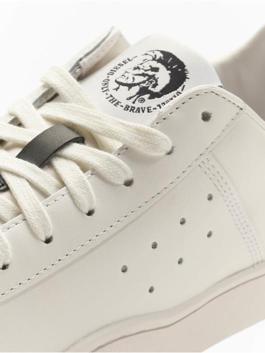 Diesel sneaker Clever Low wit