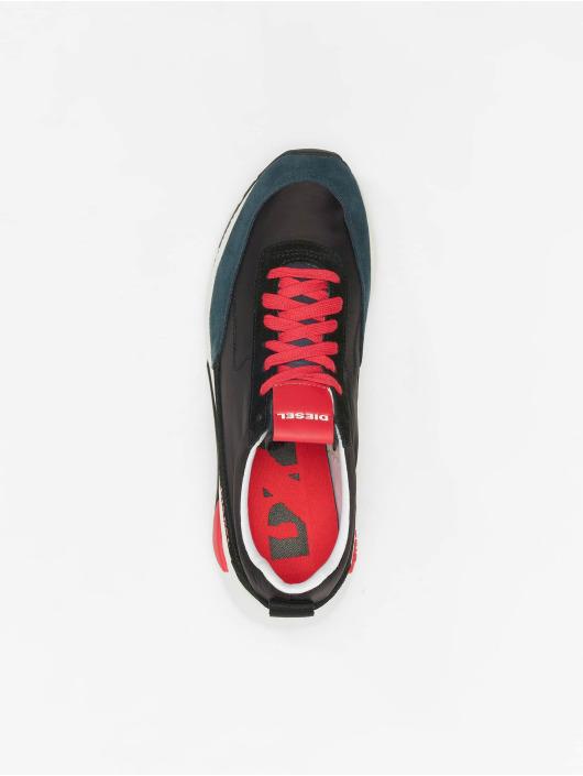 Diesel sneaker SKB Low Lace zwart