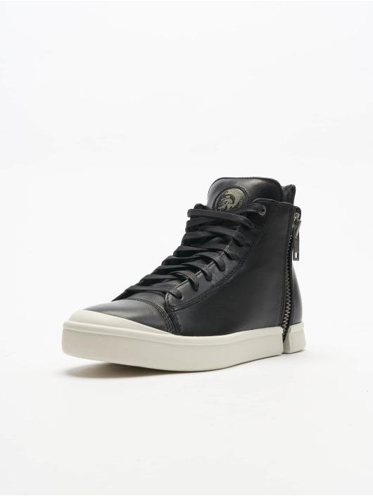 Diesel sneaker S-Nentish zwart