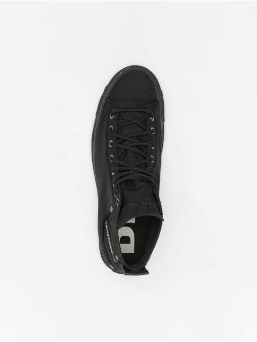 Diesel Sneakers Magnete Exposure I èierna
