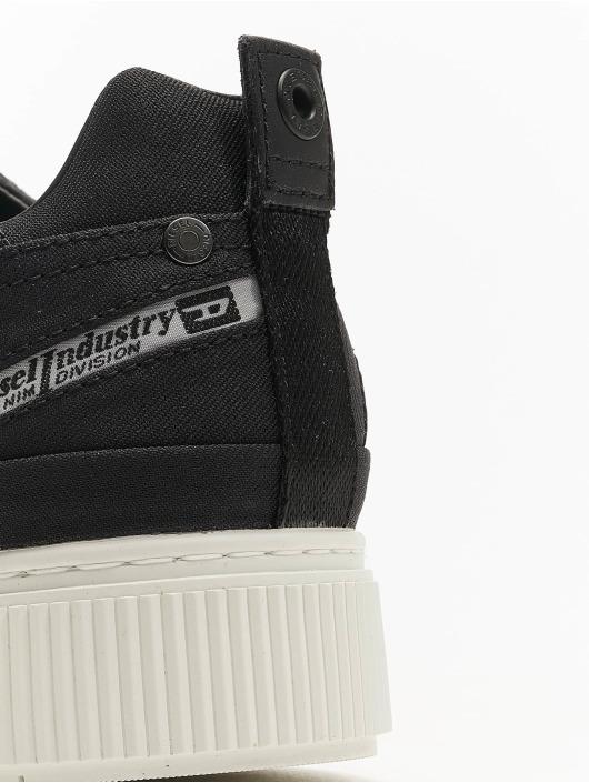 Diesel Sneakers Danny LC èierna