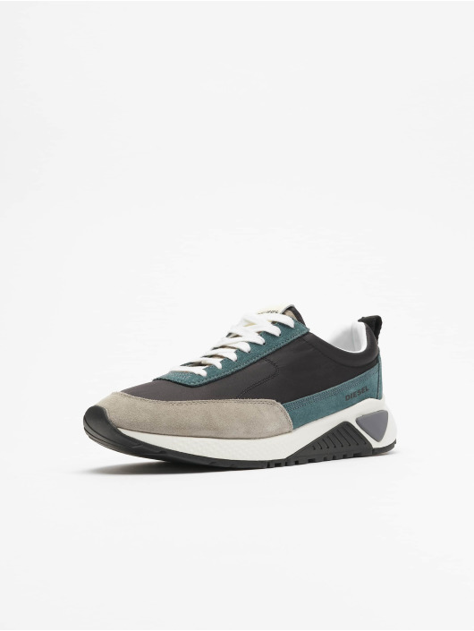 Diesel Sneakers SKB Low Lace èierna