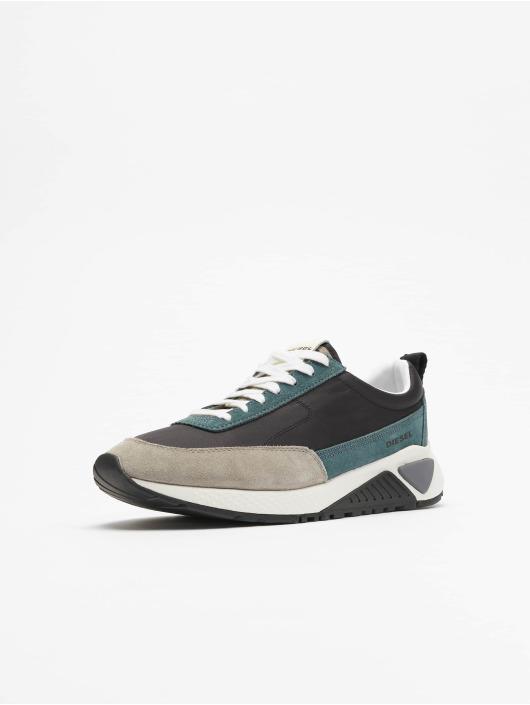 Diesel Sneakers SKB Low Lace èierna