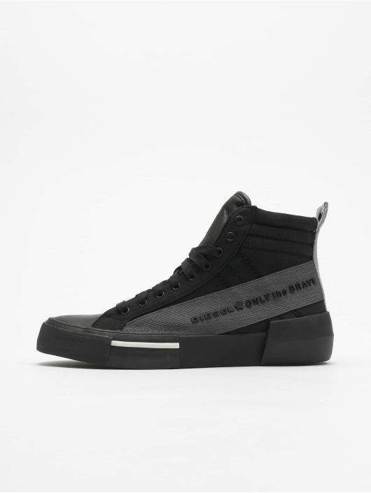 Diesel Sneakers Dese MC èierna