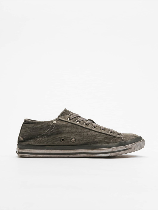 Diesel Sneakers Magnete Exposure Low I šedá
