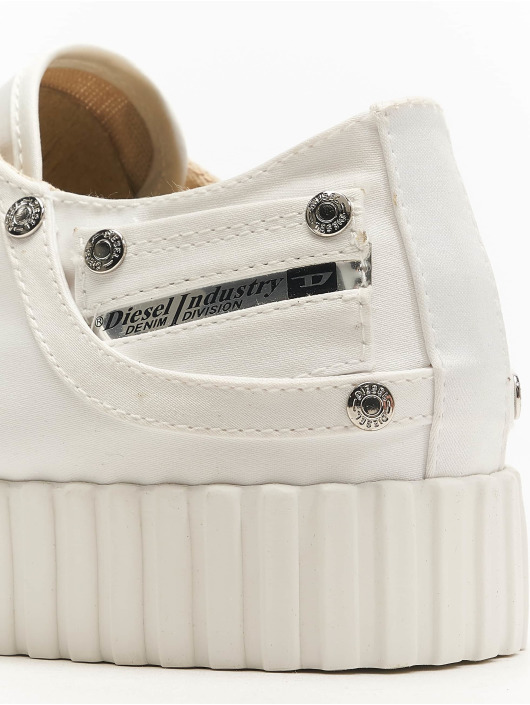 Diesel Sneakers Magnete S-Exposure CLC bialy