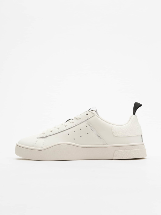 Diesel Sneakers Clever Low bialy
