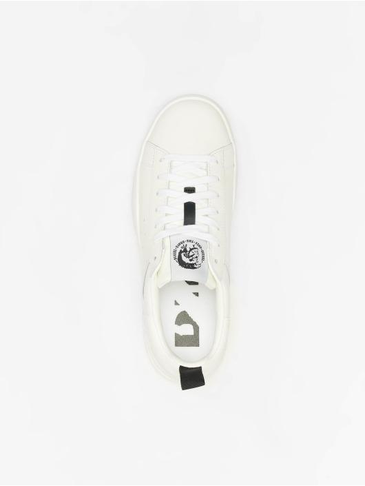 Diesel Sneakers Clever biela