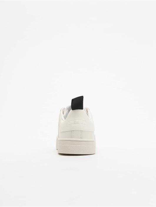 Diesel Sneakers Clever Low biela