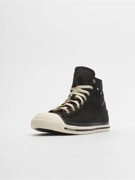 Diesel Sneakers Magnete Exposure black