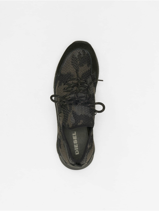 Diesel Sneakers S Kby black
