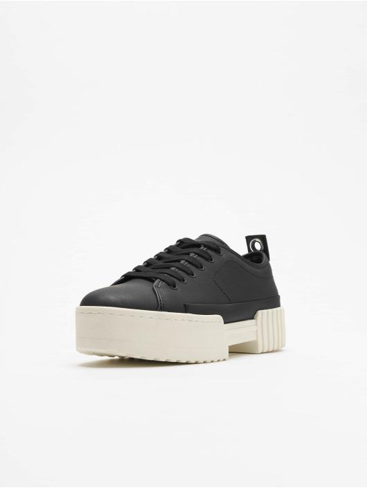 Diesel Sneakers Merley LC black