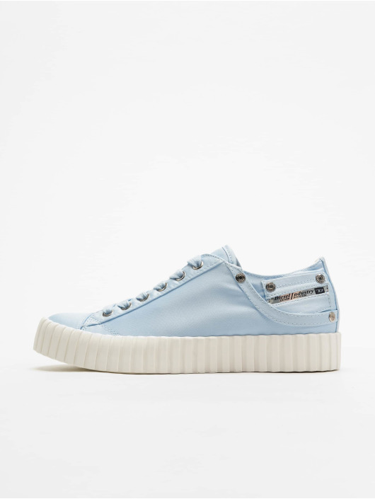 Diesel Sneakers Magnete S-Exposure CLC blue