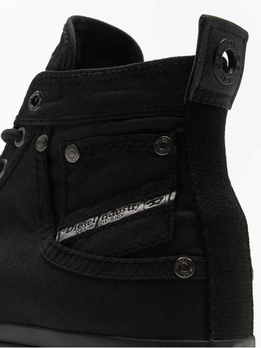 Diesel Sneakers Magnete Exposure I czarny