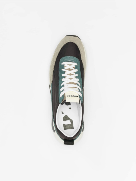 Diesel Sneakers SKB Low Lace czarny