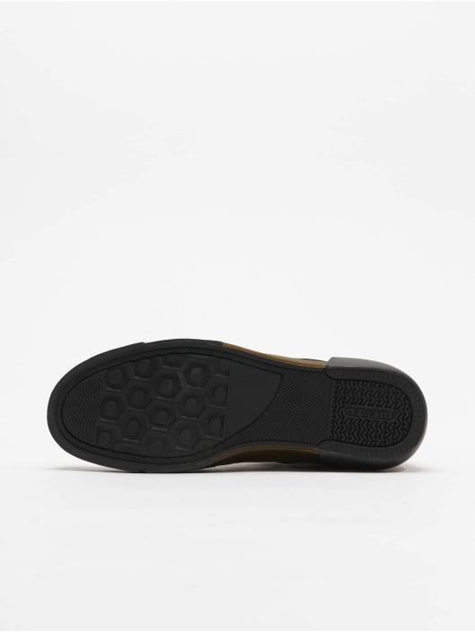 Diesel Sneakers Dese MC oliwkowy