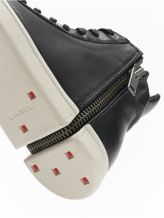 Diesel Sneakers S-Nentish svart