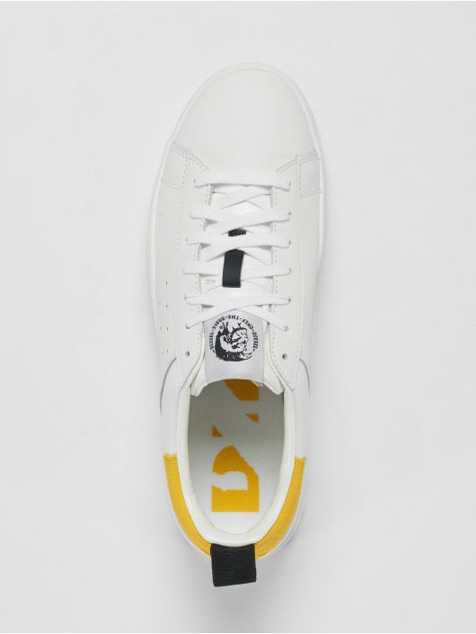 Diesel Sneakers Clever S Clever Low white