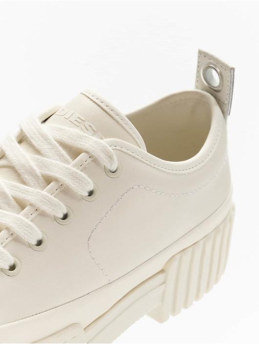 Diesel Sneakers Merley LC white