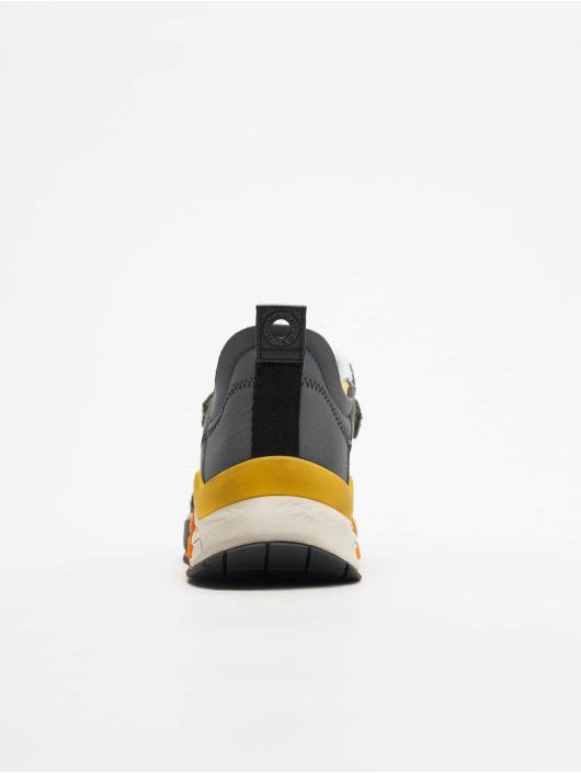 Diesel Sneakers Brentha LC zelená