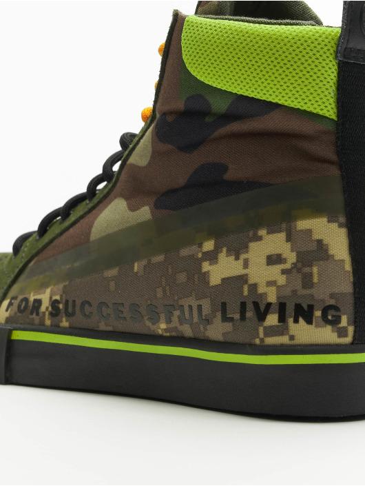 """Diesel Sneakers """"D-Velows"""" S-Dvelows zelená"""