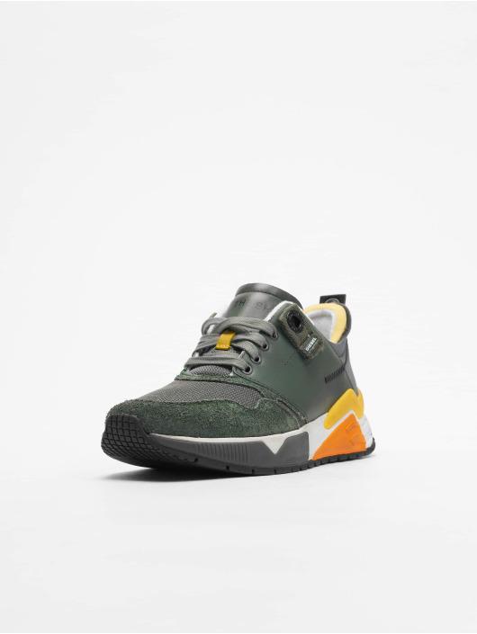 Diesel Sneakers Brentha LC zielony