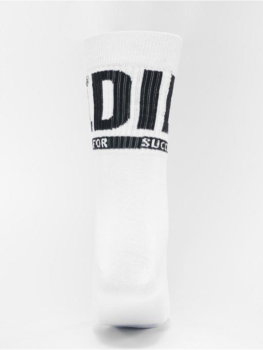 Diesel Socks Skm-Ray-Threepack white