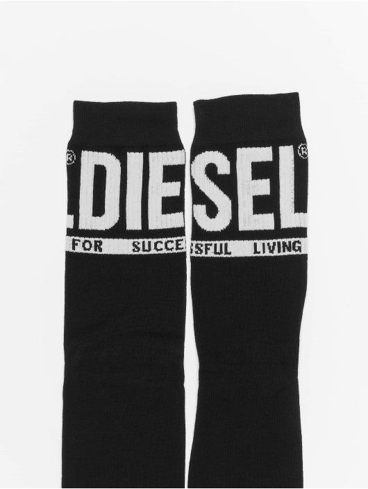 Diesel Sokken SKM-Ray 3 Pack zwart