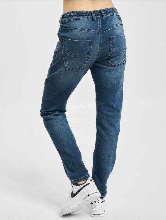 Diesel Straight Fit Jeans Krailey blau